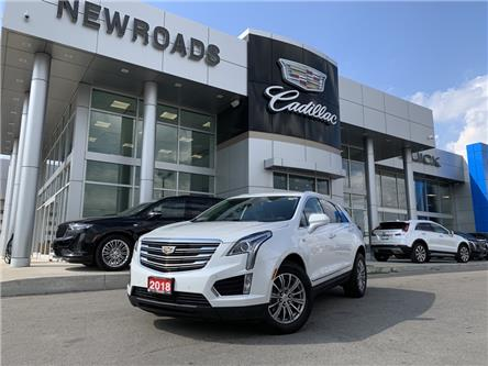 2018 Cadillac XT5 Luxury (Stk: N14893) in Newmarket - Image 1 of 13