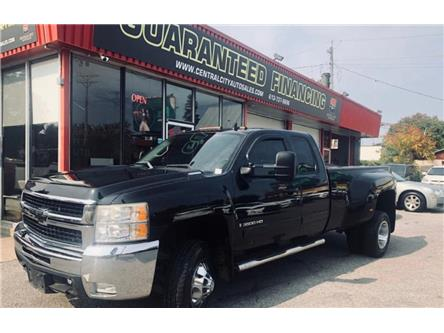 2008 Chevrolet Silverado 3500HD LT (Stk: ) in Ottawa - Image 1 of 16
