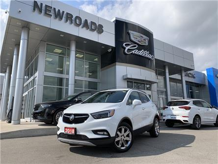 2018 Buick Encore Essence (Stk: N14876) in Newmarket - Image 1 of 30