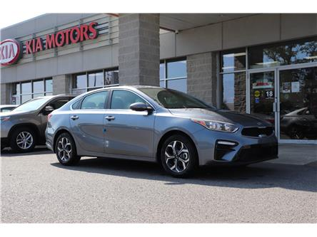 2021 Kia Forte EX (Stk: 78627) in Cobourg - Image 1 of 23