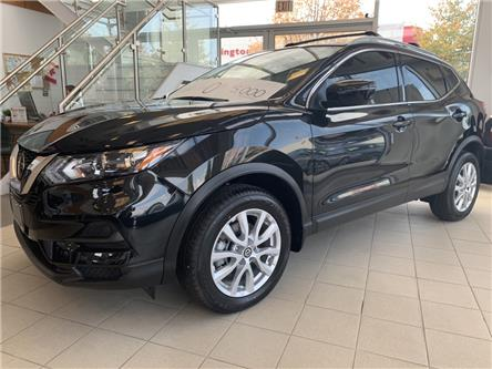2020 Nissan Qashqai SV (Stk: LW267131) in Bowmanville - Image 1 of 24
