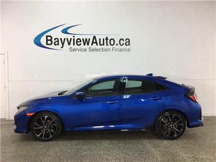 2017 Honda Civic Sport (Stk: 36719WA) in Belleville - Image 1 of 25