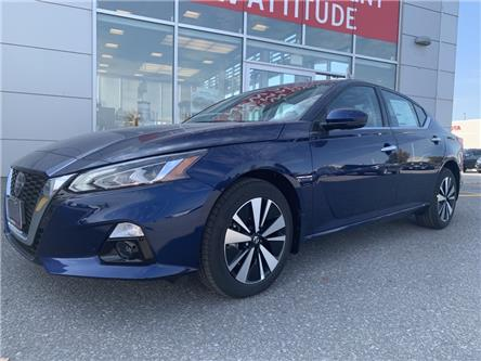 2020 Nissan Altima 2.5 SV (Stk: LN322661) in Bowmanville - Image 1 of 30