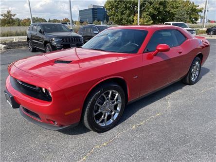 2017 Dodge Challenger GT (Stk: 385-63) in Oakville - Image 1 of 17