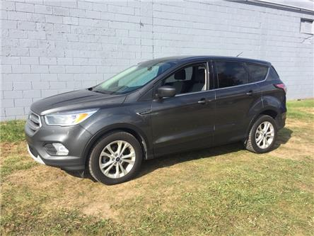 2017 Ford Escape SE (Stk: 2897) in Belleville - Image 1 of 12
