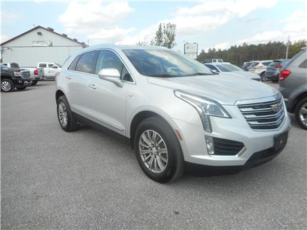 2018 Cadillac XT5 Luxury (Stk: NC 3959) in Cameron - Image 1 of 12