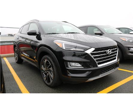 2021 Hyundai Tucson Ultimate (Stk: 17019) in Saint John - Image 1 of 4