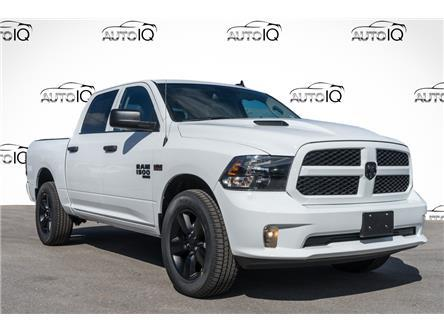 2020 RAM 1500 Classic ST (Stk: 94710D) in St. Thomas - Image 1 of 25