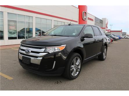 2014 Ford Edge Limited (Stk: U1166) in Fort St. John - Image 1 of 21