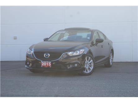 2015 Mazda MAZDA6 GS (Stk: 19-400A) in Vernon - Image 1 of 8