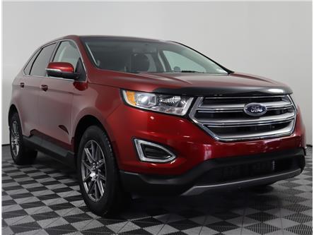 2017 Ford Edge SEL (Stk: 201190A) in Saint John - Image 1 of 22