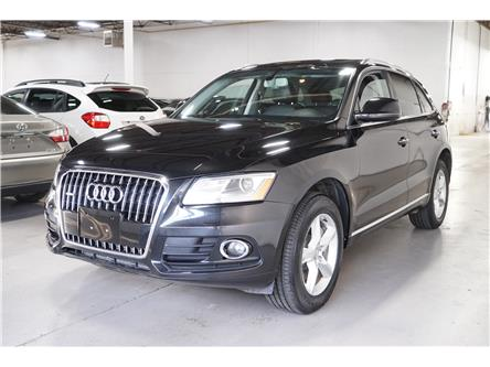 2015 Audi Q5 3.0 TDI Progressiv (Stk: 147734) in Vaughan - Image 1 of 26