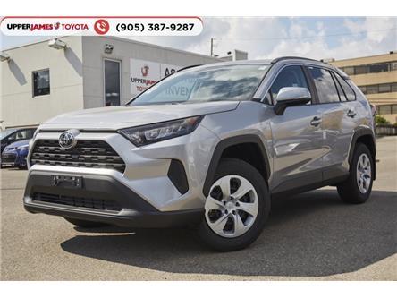 2021 Toyota RAV4 LE (Stk: 210023) in Hamilton - Image 1 of 18
