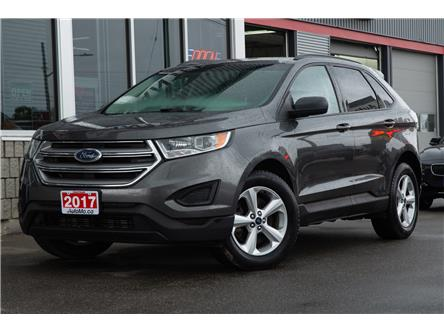 2017 Ford Edge SE (Stk: 20876) in Chatham - Image 1 of 22