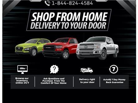 2019 Chevrolet Silverado 1500 LD LT (Stk: 95589) in St. Thomas - Image 1 of 3