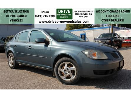 2007 Pontiac G5 SE (Stk: B0031A) in Belle River - Image 1 of 17