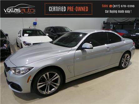 2015 BMW 428i xDrive (Stk: NP8986) in Vaughan - Image 1 of 25