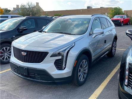2021 Cadillac XT4 Sport (Stk: K1D005) in Mississauga - Image 1 of 5