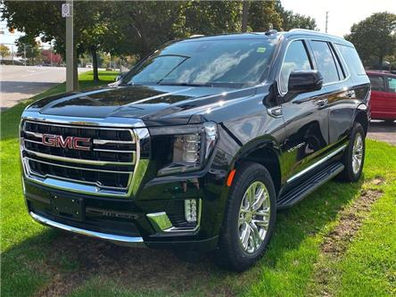 2021 GMC Yukon SLT (Stk: G1K011) in Mississauga - Image 1 of 5