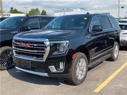 2021 GMC Yukon SLT (Stk: G1K009) in Mississauga - Image 1 of 5