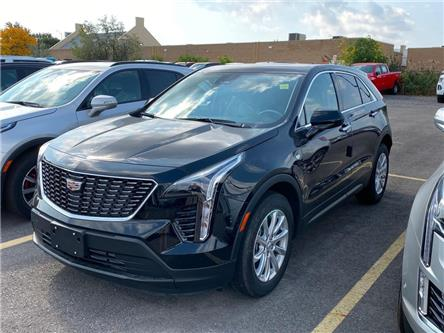 2021 Cadillac XT4 Luxury (Stk: K1D022) in Mississauga - Image 1 of 5