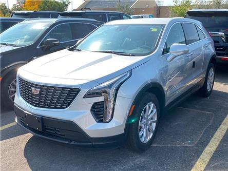2021 Cadillac XT4 Luxury (Stk: K1D023) in Mississauga - Image 1 of 5
