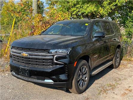 2021 Chevrolet Tahoe LT (Stk: T1K009) in Mississauga - Image 1 of 5