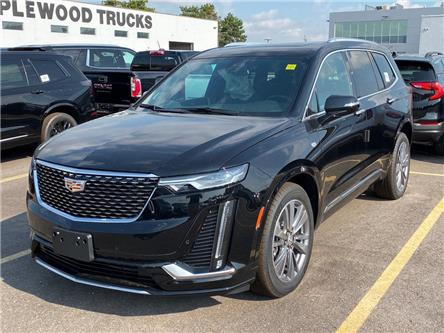 2021 Cadillac XT6 Premium Luxury (Stk: K1Z001) in Mississauga - Image 1 of 5
