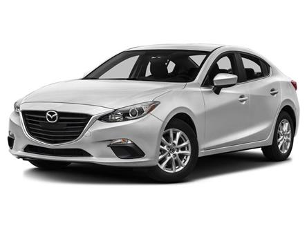 2014 Mazda Mazda3 GS-SKY (Stk: M4373) in Sarnia - Image 1 of 10