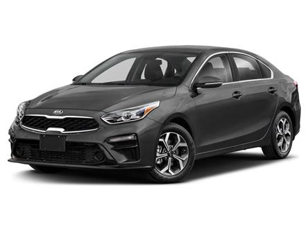 2021 Kia Forte EX (Stk: 1365N) in Tillsonburg - Image 1 of 9