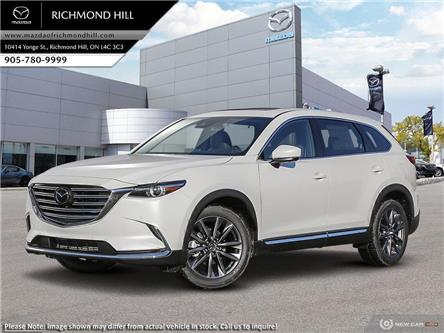 2020 Mazda CX-9 Signature (Stk: 20-275) in Richmond Hill - Image 1 of 23