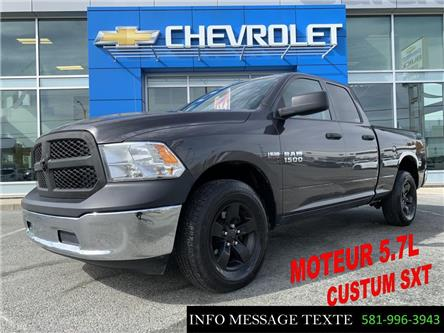 2018 RAM 1500 ST (Stk: X8328) in Ste-Marie - Image 1 of 27