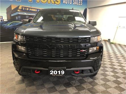 2019 Chevrolet 1500 Pickup  (Stk: ) in NORTH BAY - Image 1 of 18