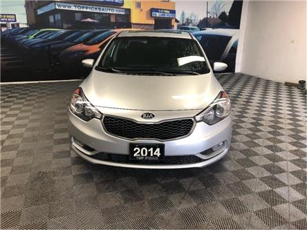 2014 Kia Forte  (Stk: ) in NORTH BAY - Image 1 of 24