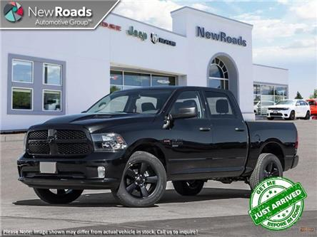 2020 RAM 1500 Classic ST (Stk: T20165) in Newmarket - Image 1 of 22