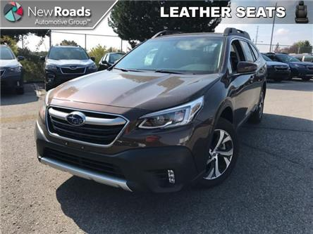 2020 Subaru Outback Limited XT (Stk: S20209) in Newmarket - Image 1 of 23