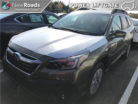2020 Subaru Outback Touring (Stk: S20410) in Newmarket - Image 1 of 5