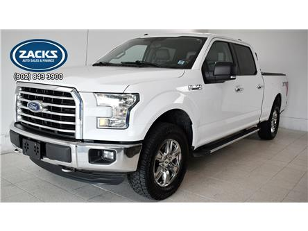2016 Ford F-150  (Stk: 08957) in Truro - Image 1 of 30