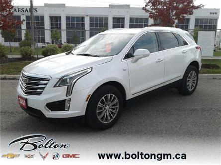 2017 Cadillac XT5 Luxury (Stk: 1439P) in Bolton - Image 1 of 15