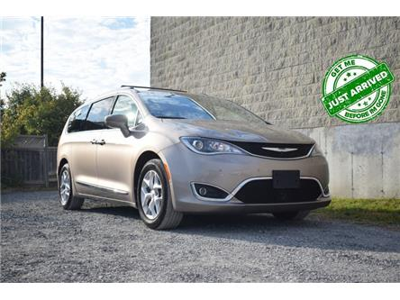 2018 Chrysler Pacifica Touring-L Plus (Stk: B6445) in Kingston - Image 1 of 30