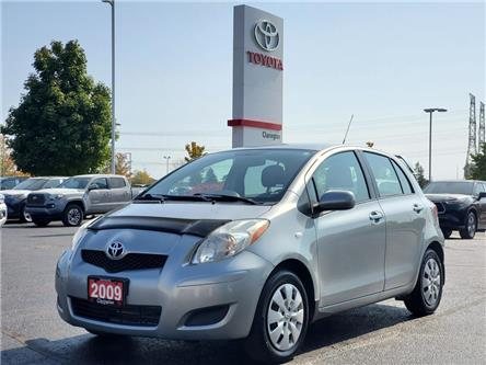 2009 Toyota Yaris  (Stk: 20502A) in Bowmanville - Image 1 of 21