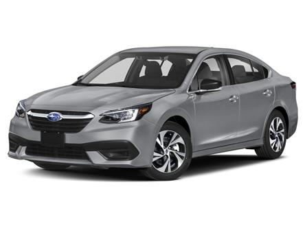 2020 Subaru Legacy Limited GT (Stk: N18999) in Scarborough - Image 1 of 9