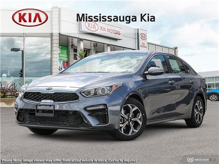 2021 Kia Forte EX (Stk: FR21003) in Mississauga - Image 1 of 22