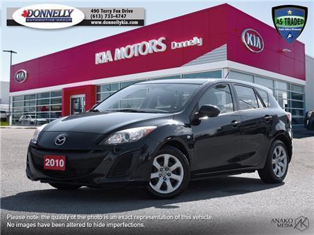 2010 Mazda Mazda3 Sport GX (Stk: KV83A) in Kanata - Image 1 of 21