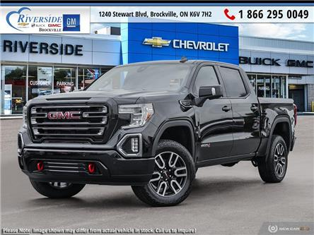 2020 GMC Sierra 1500 AT4 (Stk: 20-333) in Brockville - Image 1 of 23