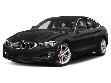2020 BMW 430i xDrive Gran Coupe (Stk: N20063) in Thornhill - Image 1 of 9