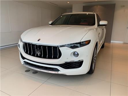2020 Maserati Levante S GranLusso (Stk: 20ML35) in Laval - Image 1 of 27