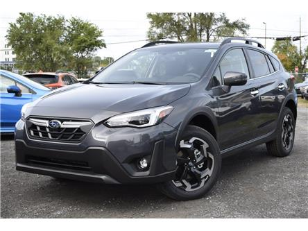 2021 Subaru Crosstrek Limited (Stk: SL784) in Ottawa - Image 1 of 30