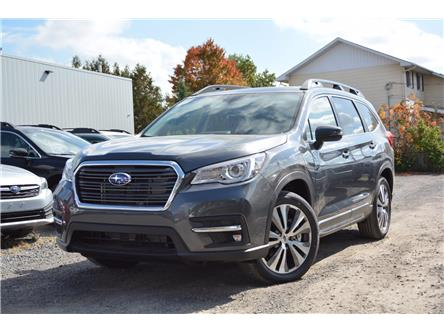 2021 Subaru Ascent Limited (Stk: SM030) in Ottawa - Image 1 of 27