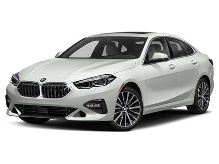 2021 BMW 228i xDrive Gran Coupe (Stk: N39835) in Markham - Image 1 of 9